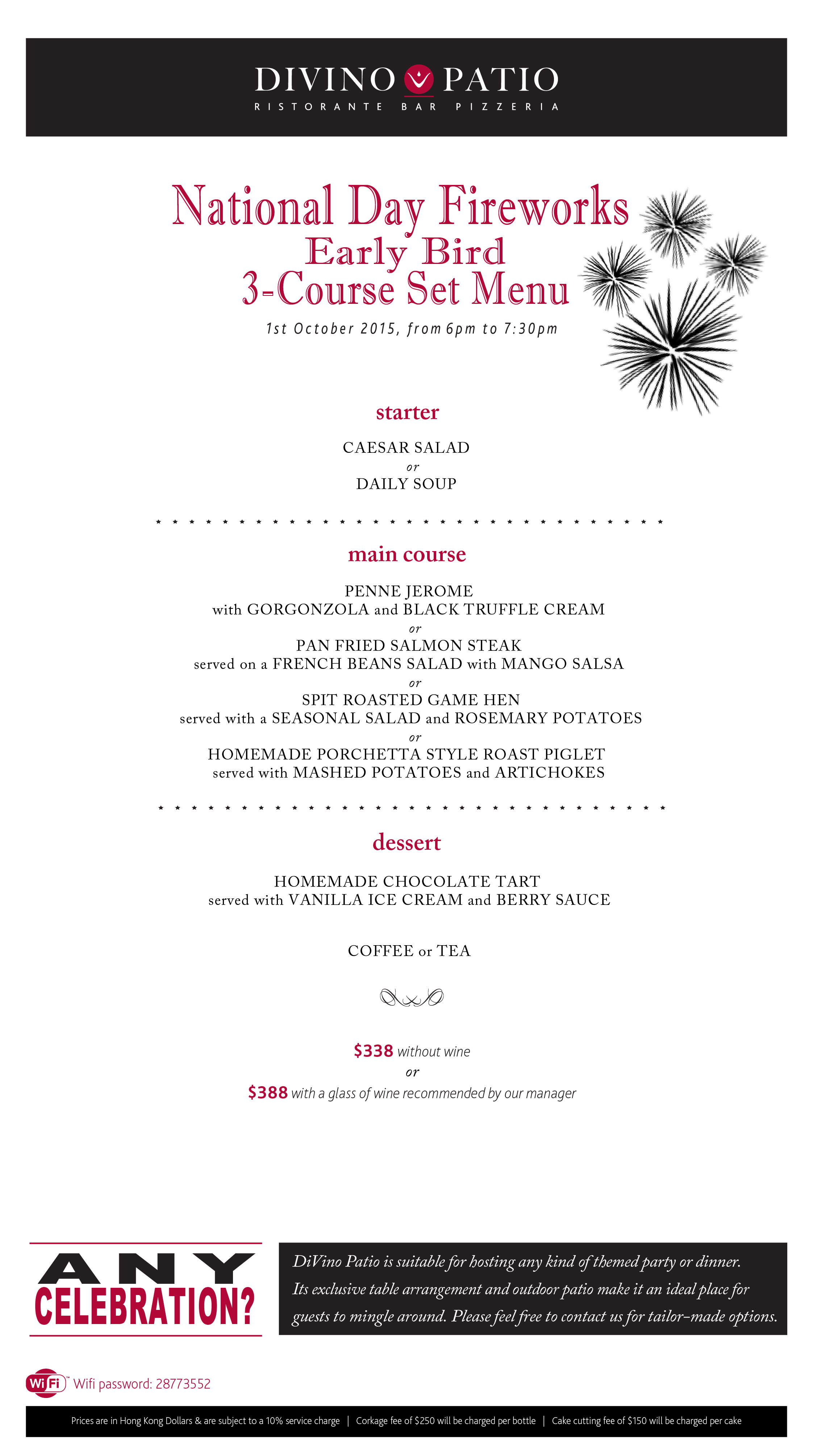 DiVino Group2015 Patio national day menu 01 DiVino Group