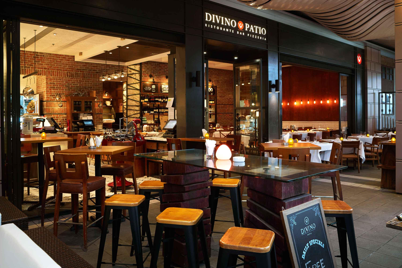 Located at Brim 28 – Causeway Center (Wanchai), the brand-new landmark for tasteful alfresco dining
