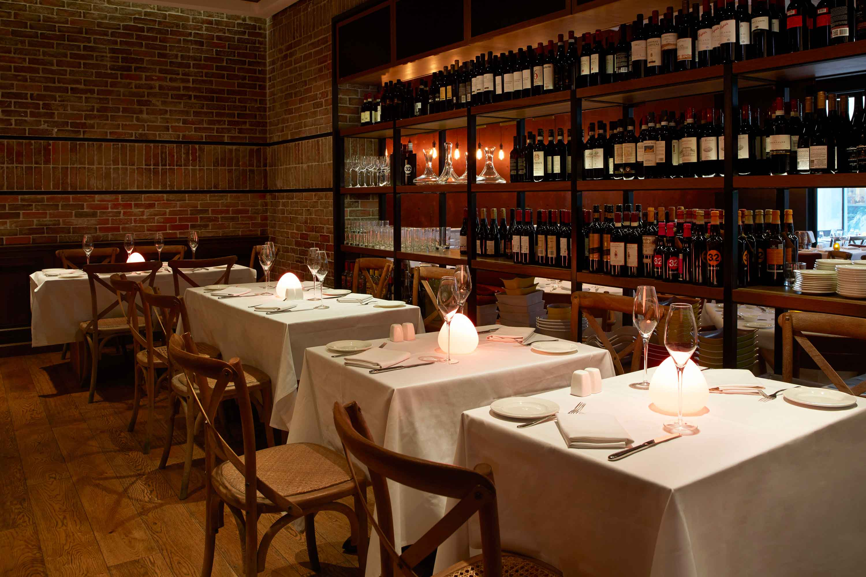 Our snug and comfy semi-private room is uniquely inviting and perfect place for hosting an intimate gathering up to 30 people