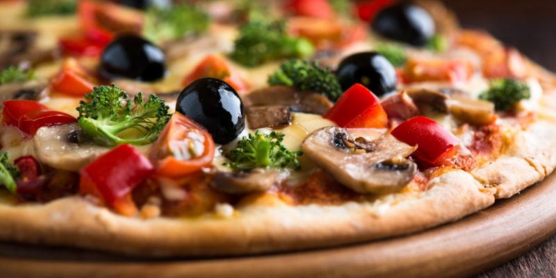 Pizza Night At DiVino Patio