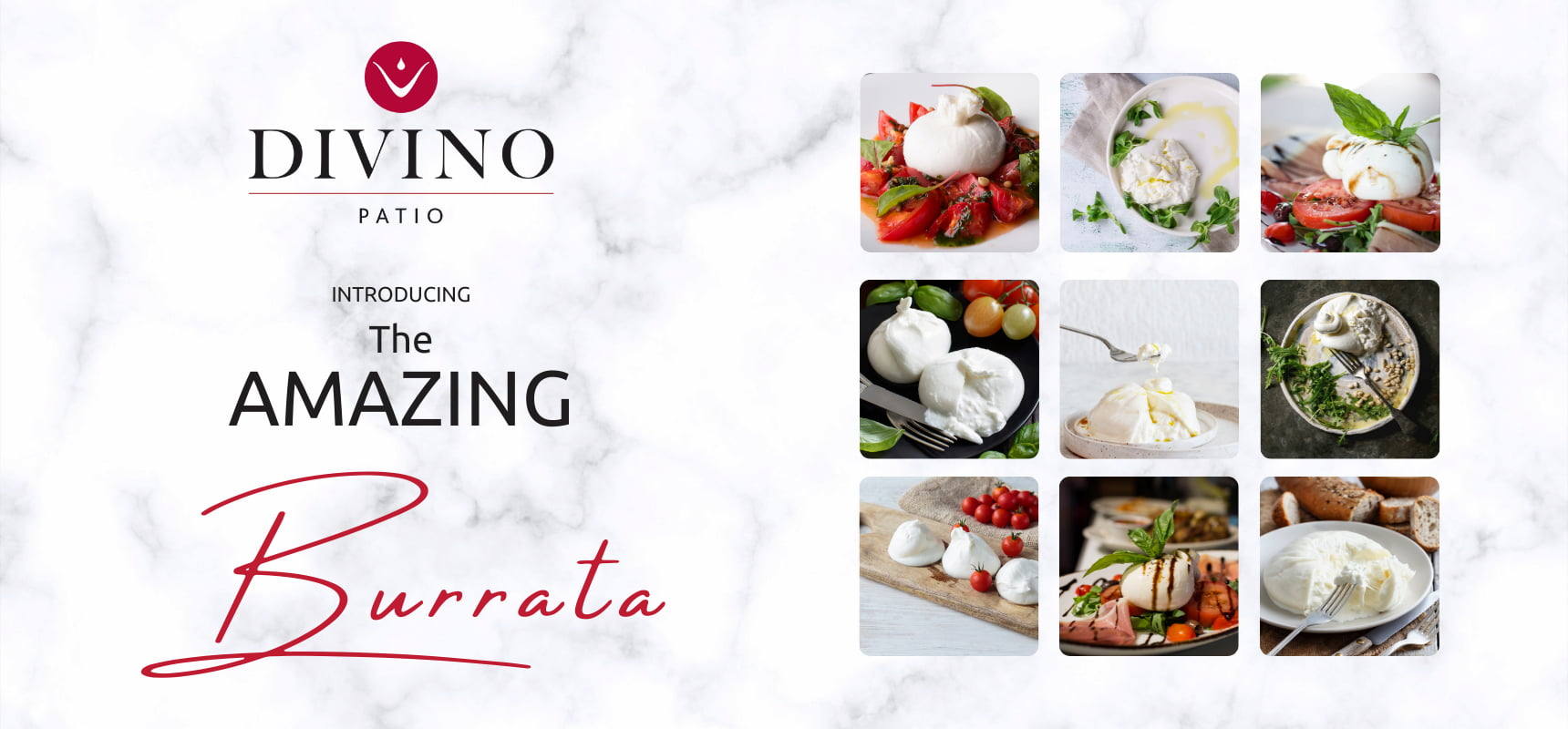 Burrata Cheese and why is so good